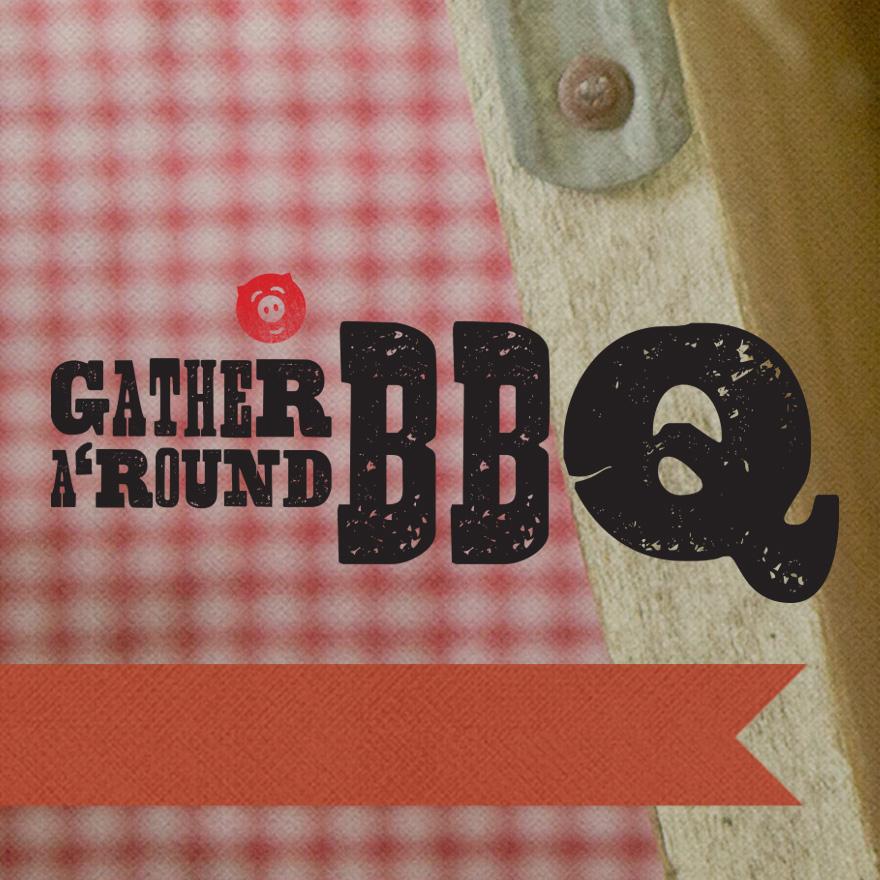 Gather A'Round BBQ