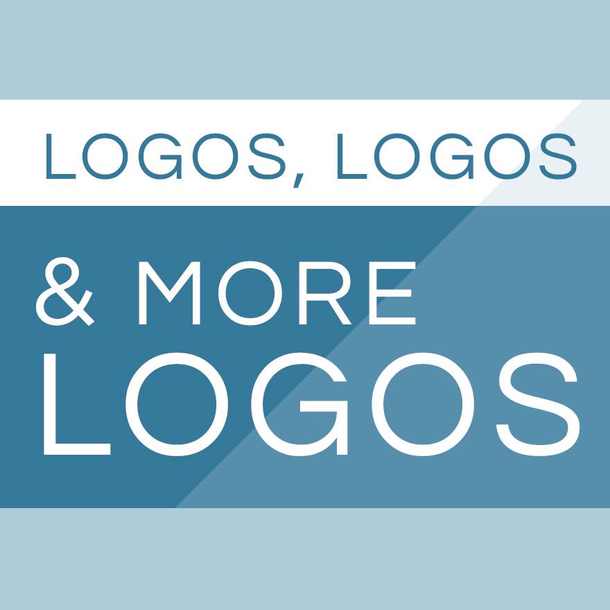 Logos, Logos & More Logos