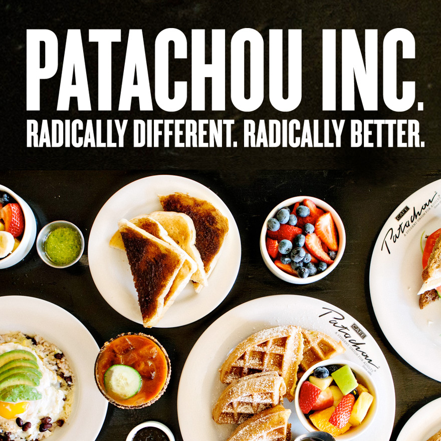 Patachou Inc.