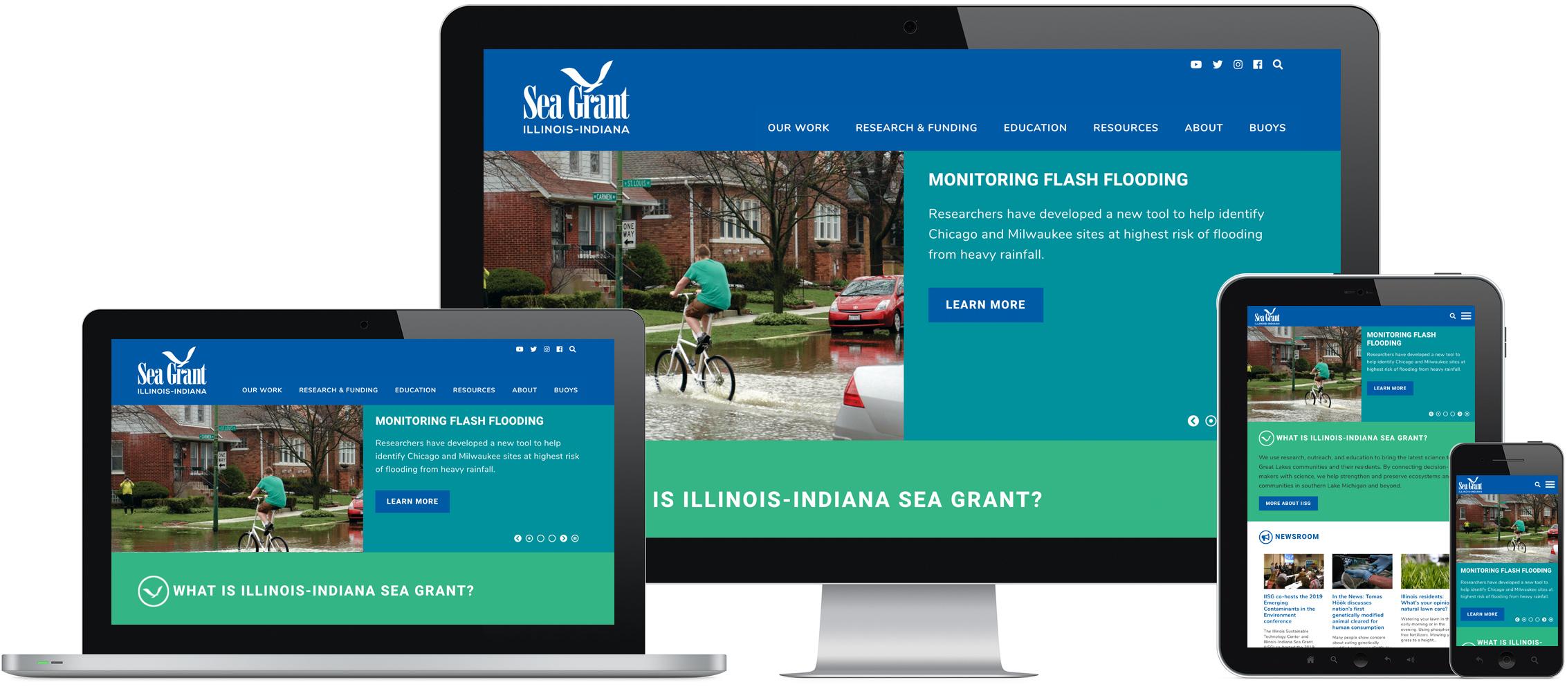 IISG Website