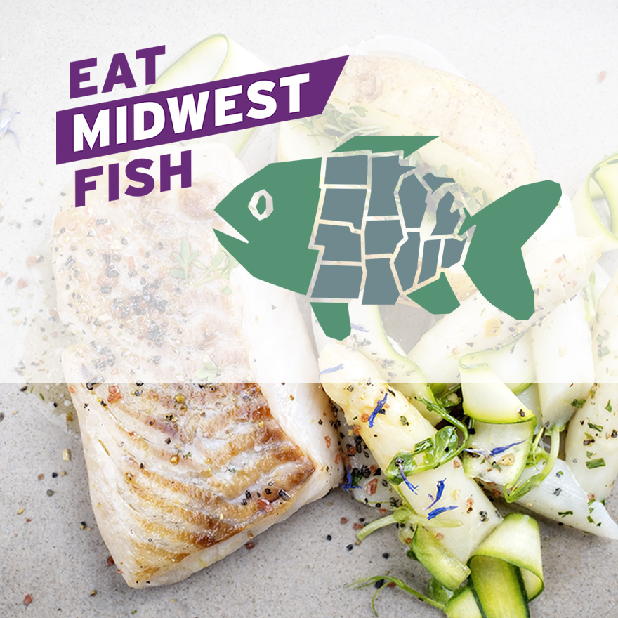 Eat Midwest Fish